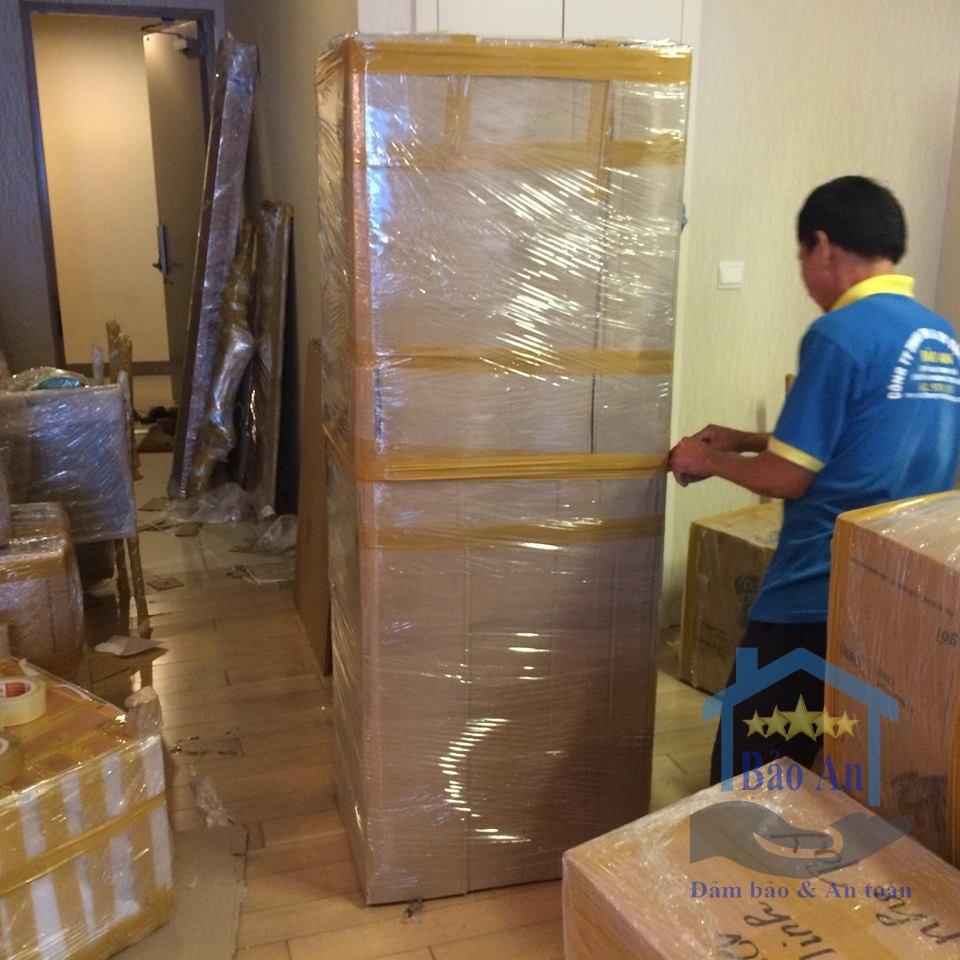 Dịch vụ chuyển nhà trọn gói 5