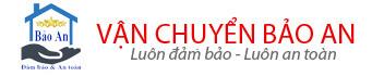 Logo Vận Chuyển Bảo An