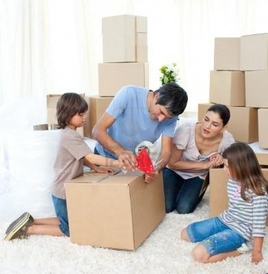 Bí mật của việc chuyển nhà nhanh và an toàn