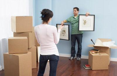 Kế hoạch chuyển nhà toàn tập