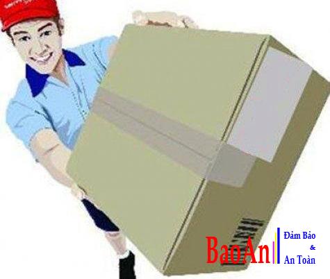 Dịch vụ chuyển văn phòng nhanh nhất Hà Nội