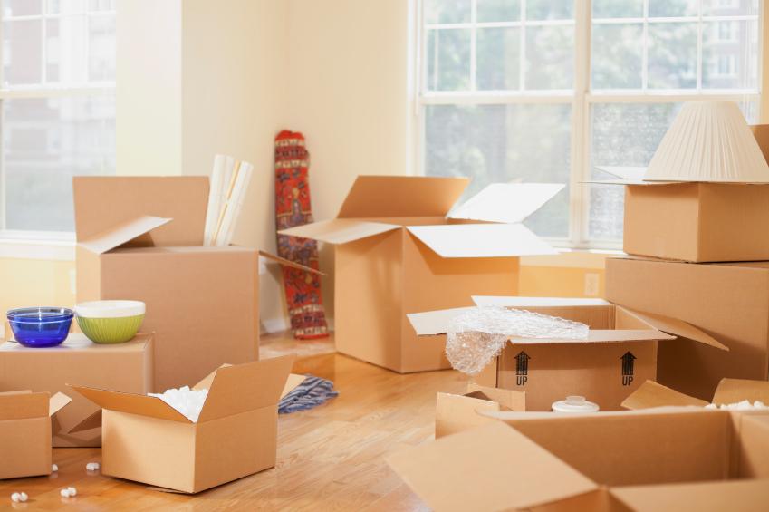 Lựa chọn dịch vụ chuyển nhà trọn gói tốt nhất 2016
