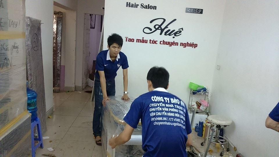 Hình ảnh chuyển Hair Salon Huệ Ngõ 5, Láng Hạ, Ba Đình, Hà Nội
