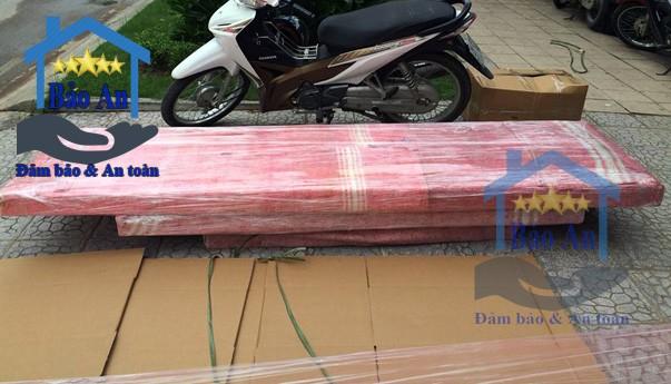 Hình ảnh Bảo An chuyển nhà khách hàng Hàn Quốc