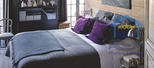 Cách sắp xếp giường hợp phong thủy khi chuyển nhà